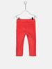 Red - Trousers - 8W3809Z1
