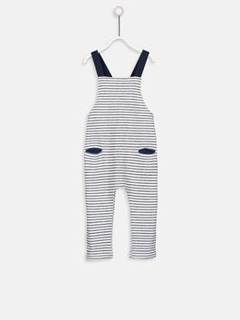 Navy - Dungarees