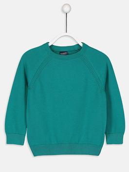 Turquoise - Jumper