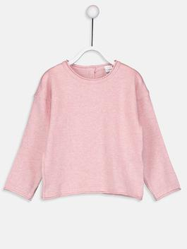 Rose - Pull-Over