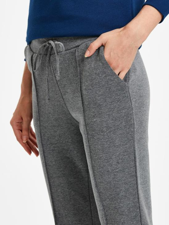 ANTHRACITE - Sweatpants - 9S4131Z8