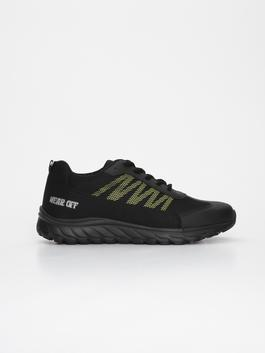 BLACK - Training Shoes