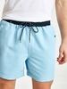 BLUE - Basic Short Swim Trunk - 9S7921Z8