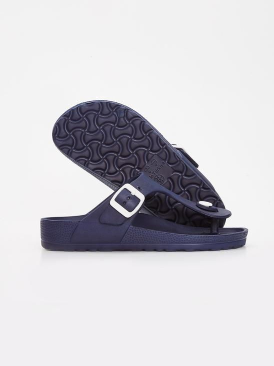 NAVY - Slippers - 9SI342Z4