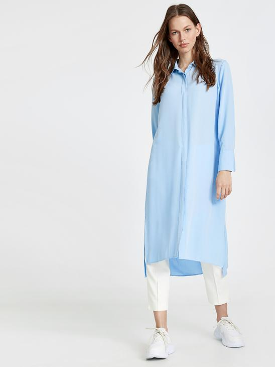 BLUE - Tunic - 9SO427Z8
