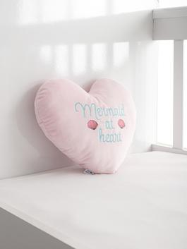 Pink - Cushion Cover