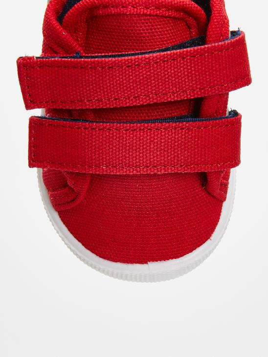 RED - Sneakers - 9S4586Z1