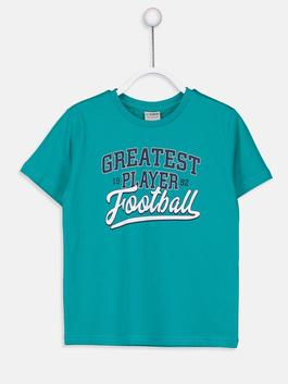 Turquoise - T-Shirt