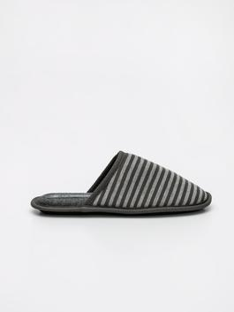 Gris - Home Slippers