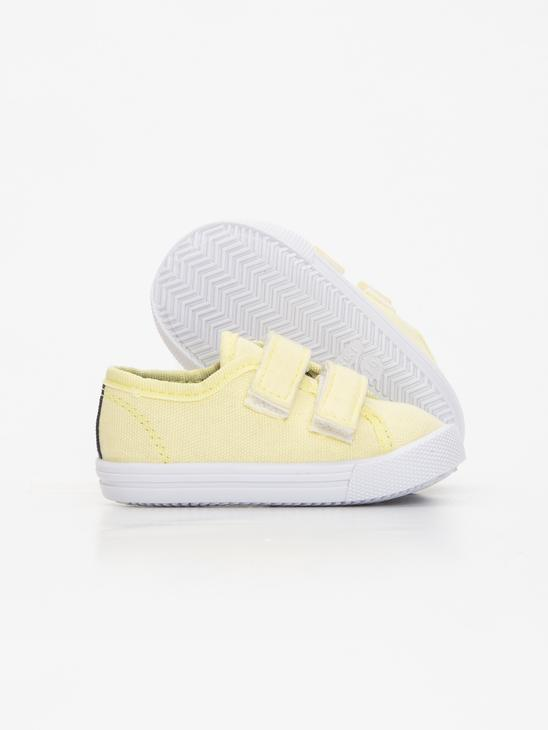 YELLOW - Sneakers - 9S4586Z1