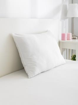 Blanc - Coussin