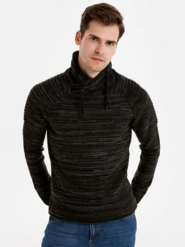 Anthracite - Pull-Over