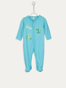 Turquoise - Overalls
