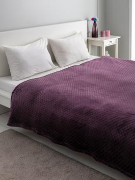 Purple - Blanket