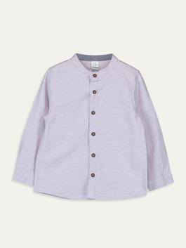 Lilas - Chemise