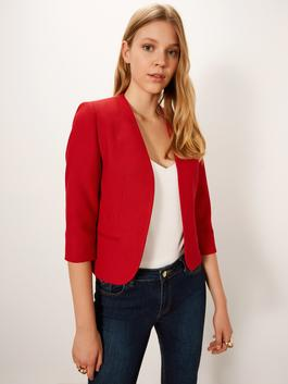 Red - Jacket