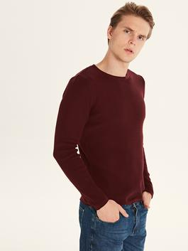 Bordeaux - Pull-Over