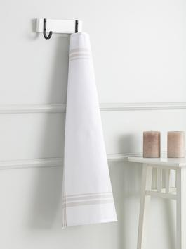 Beige - Kitchen Towel