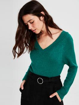 Turquoise - Pull-Over