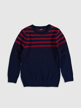Rouge - Pull-Over
