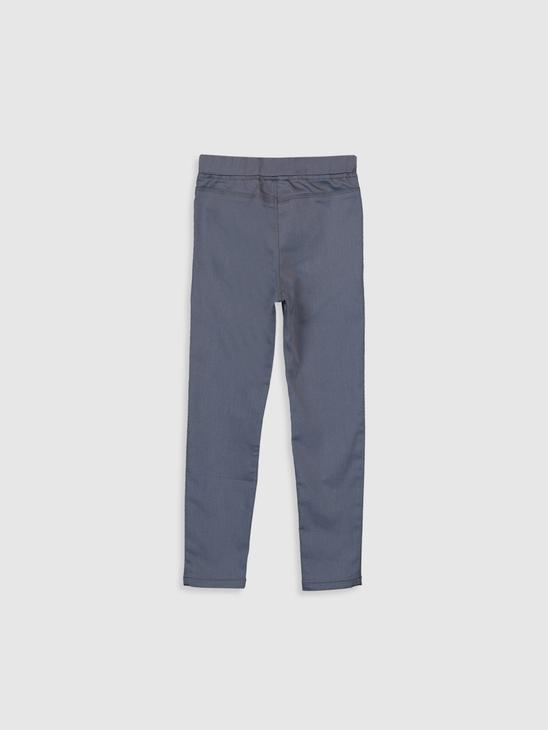GREY - Trousers - 0S1525Z4