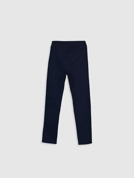 NAVY - Trousers - 0S2953Z4