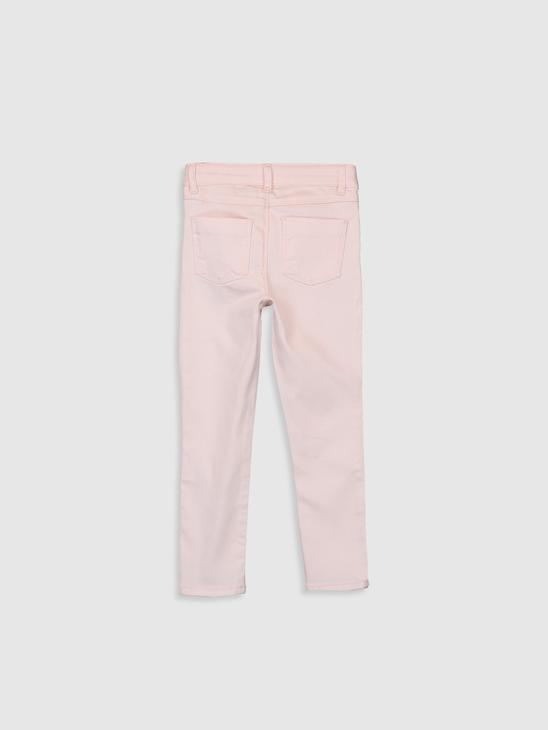 PINK - Trousers - 0S1520Z4