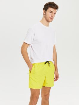 Yellow - Shorts