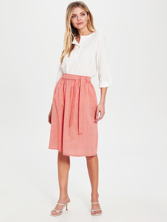 PINK - Skirt - 0SI807Z8