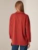 RED - Blouse - 0SN424Z8