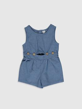 Blue - Dungarees