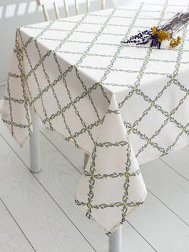 Green - Table Cloth
