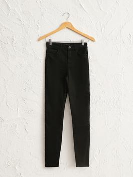 BLACK - Super Skinny Jeans