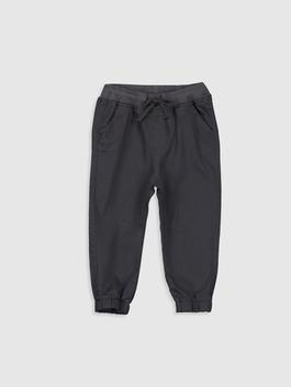 GREY - Baby Boy's Jogger Trousers