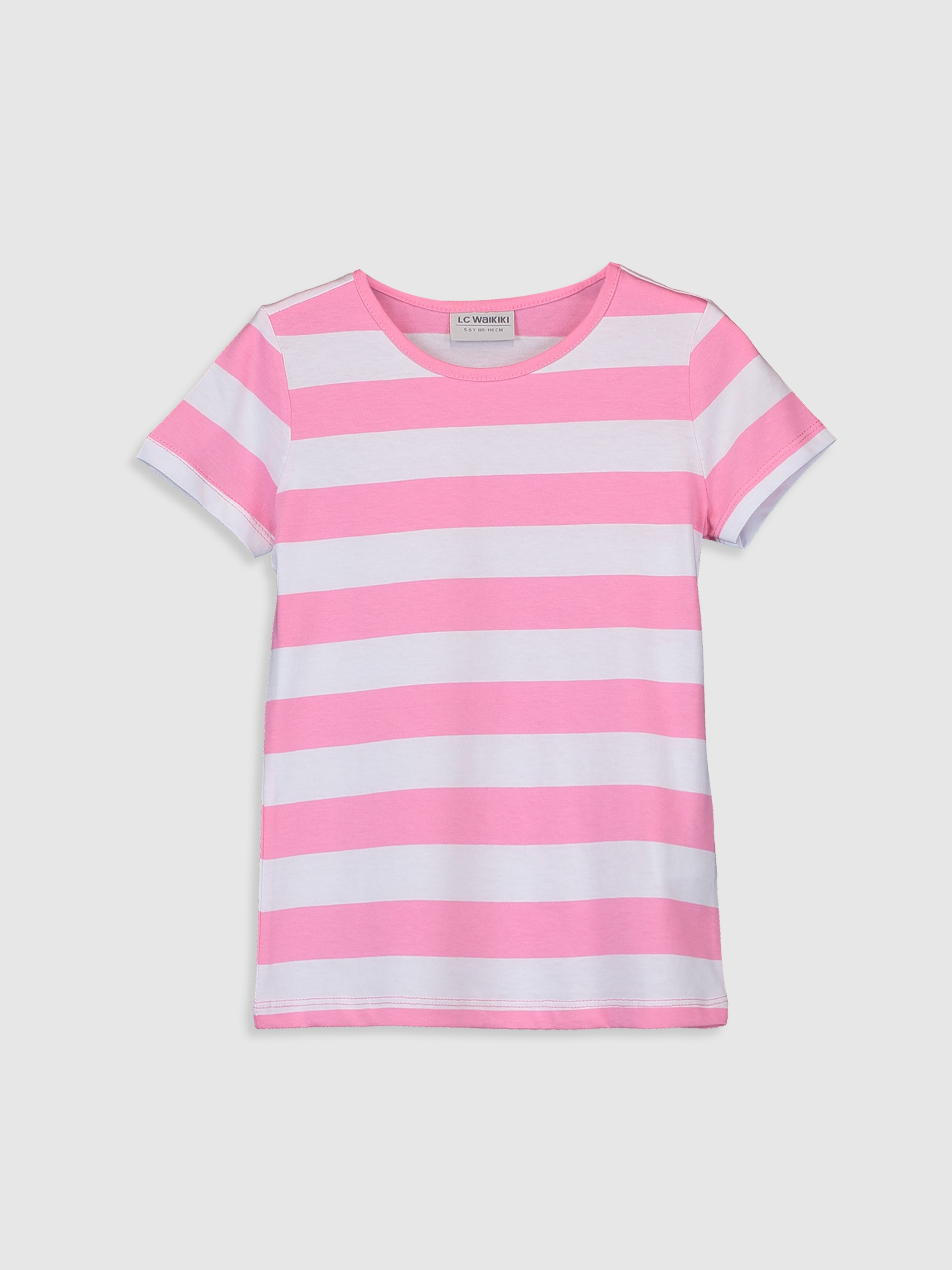 PINK - T-Shirt - 0S2541Z4