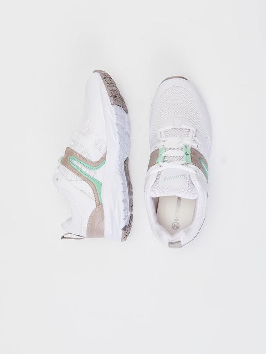 WHITE - Training Shoes - 0S7740Z8