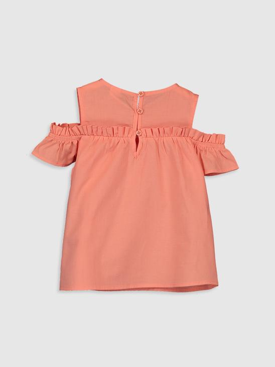 ORANGE - Blouse - 0S3627Z1