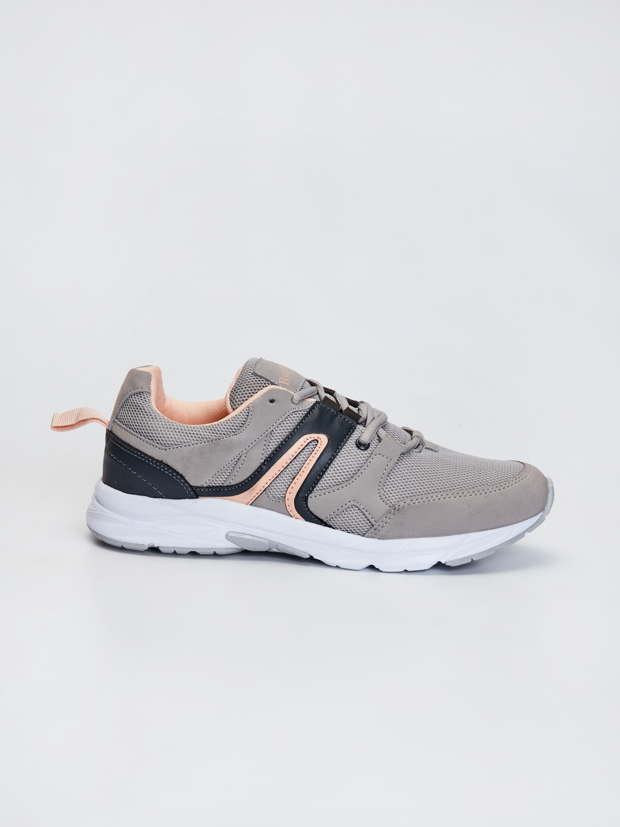 GREY - Training Shoes - 0S7740Z8