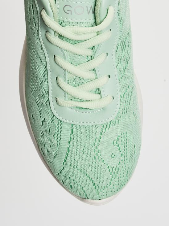 GREEN - Training Shoes - 0S3621Z8