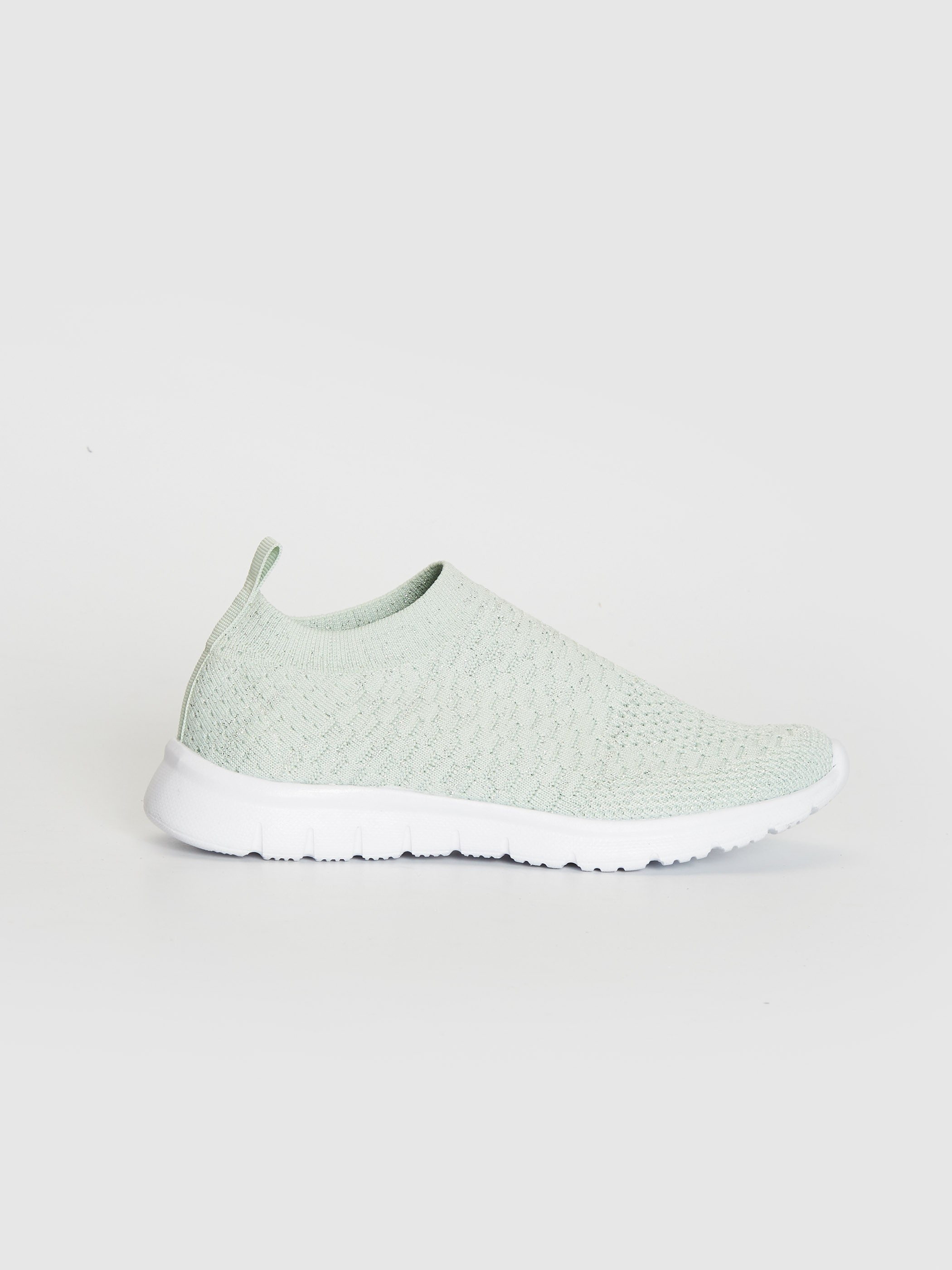 GREEN - Training Shoes - 0S7734Z8