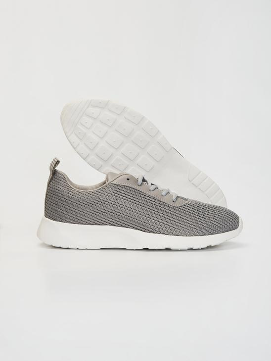 GREY - Training Shoes - 0S3624Z8
