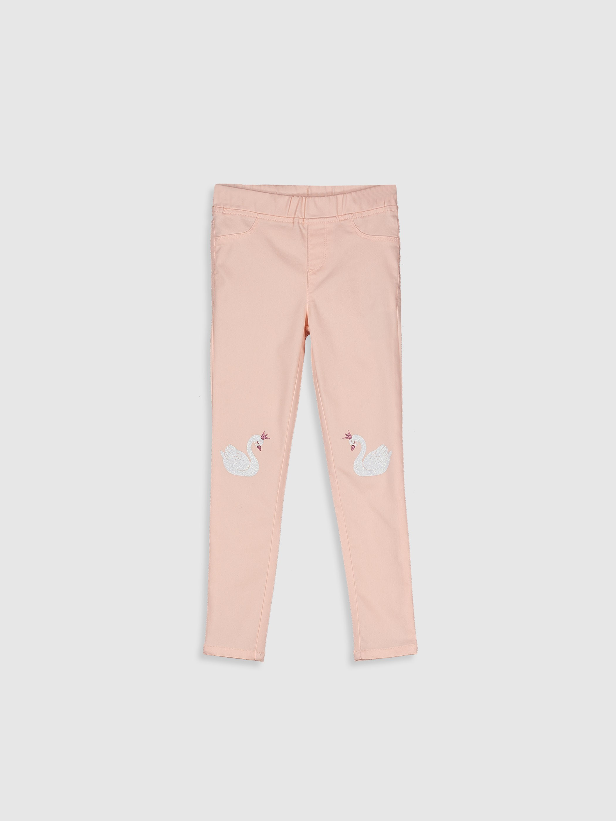 PINK - Trousers - 0S1525Z4