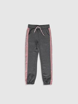 ANTHRACITE - Girl's Jogger Sweatpants