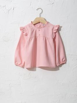 PINK - Baby Girl's Blouse
