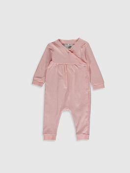 PINK - Baby Girl's Jumpsuit