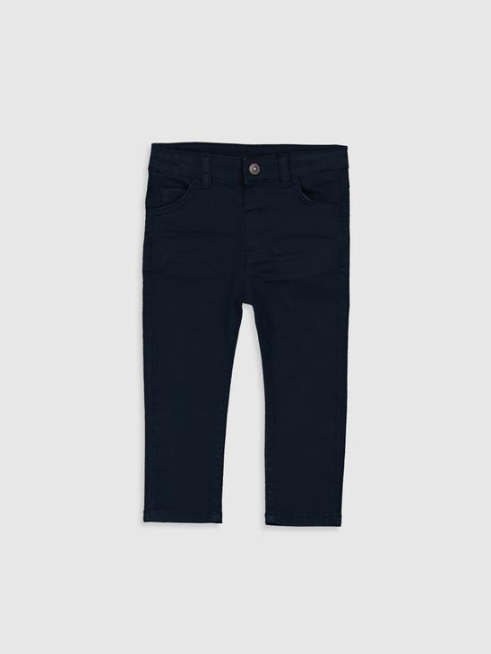 NAVY - Trousers - 0S1118Z1