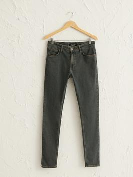 GREEN - 760 Skinny Fit Jeans