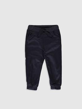 ANTHRACITE - Baby Boy's Jogger Trousers