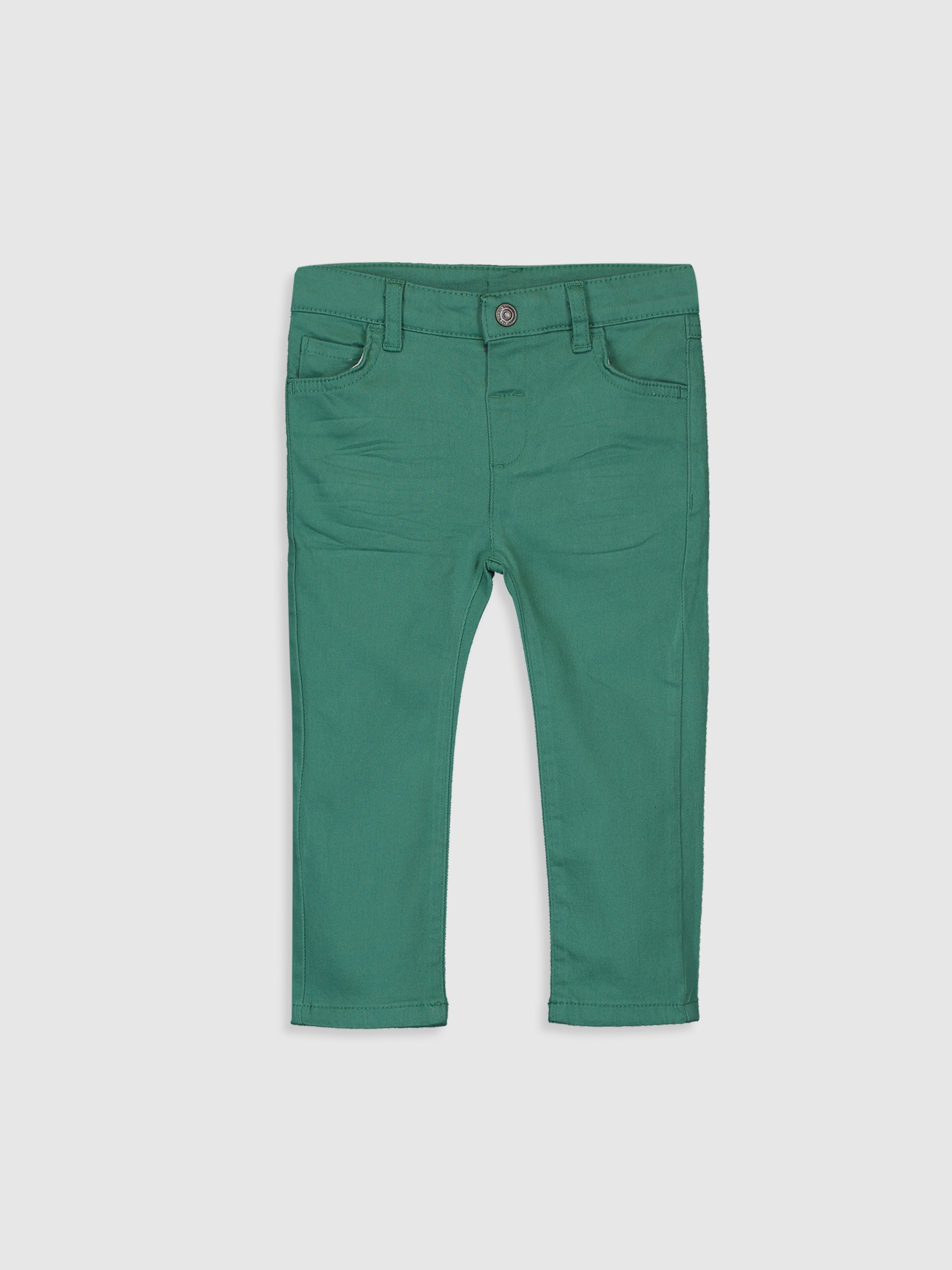 GREEN - Trousers - 0S1118Z1
