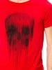 RED - T-Shirt - 8S9208Z8